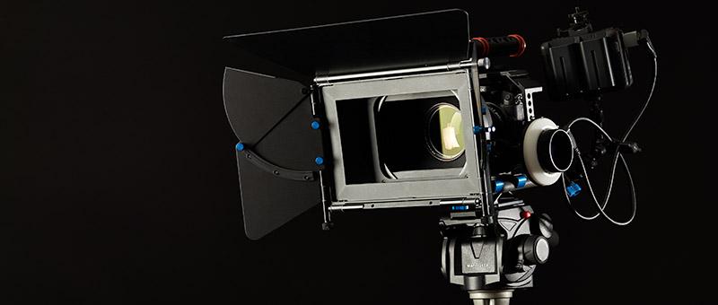 Rig de filmagem